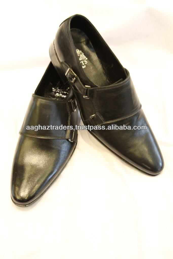 High quality Pure Leather Men designer shoes