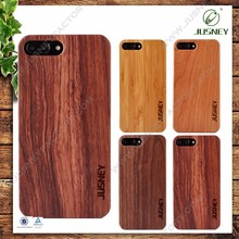 mobile phone accessories,new bamboo wood phone case for iphone8mobile phone accessories