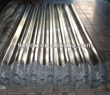 galvanized corrugated steel sheets for wall roof made in china