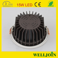 Shops led fire rated downlight dimmer