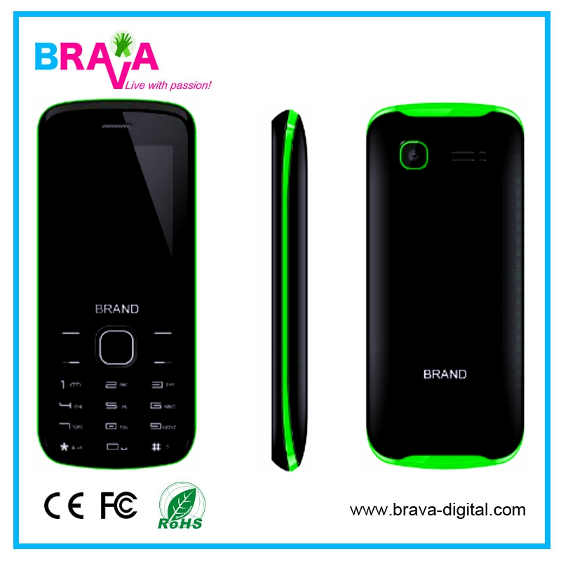 low price china 3g feature mobile flip phone for lenovo