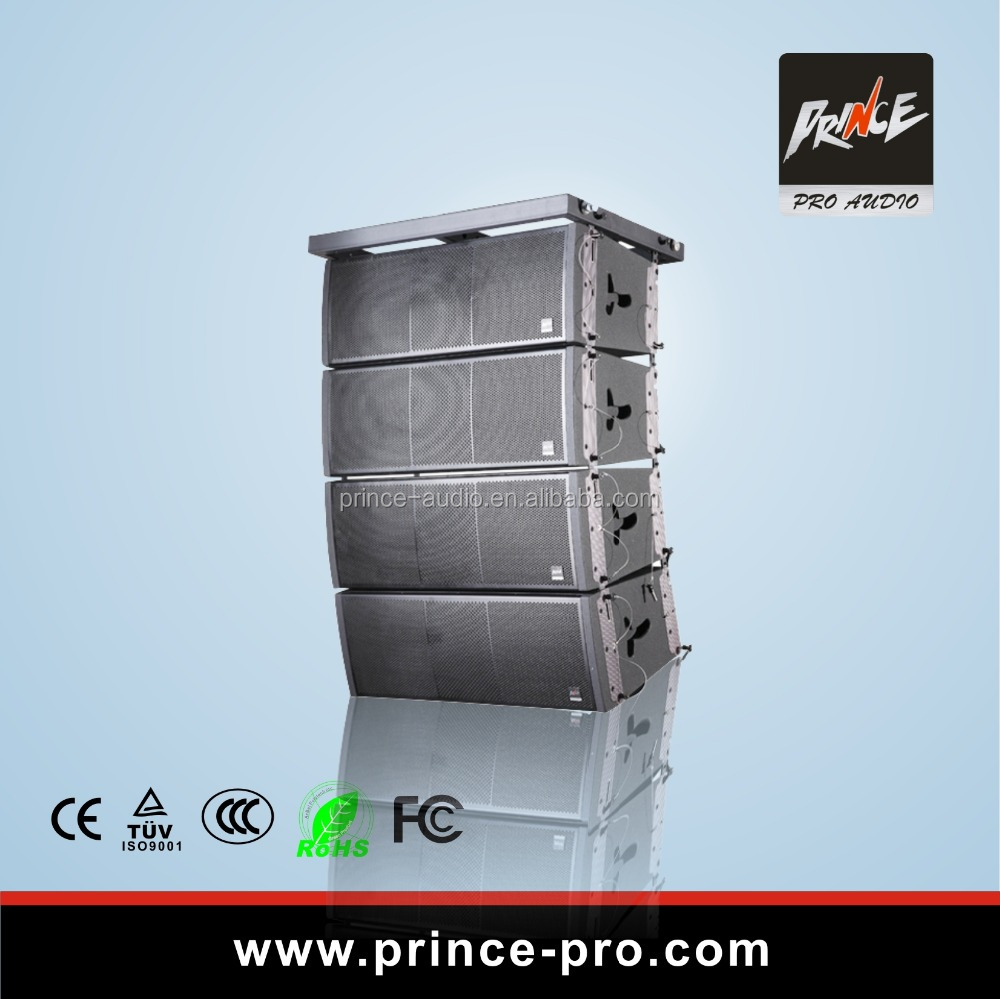 12 inch Professional speaker mid woofer for line array