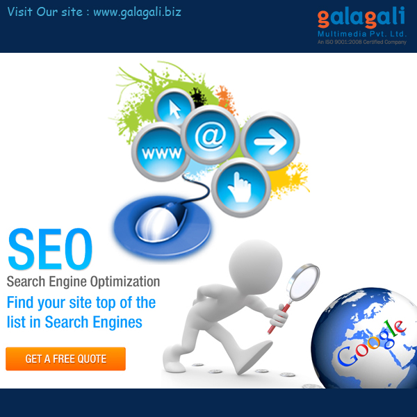 Marketing for Website - SEO & Link Building Services
