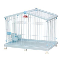 Factory Direct Sales pet fence indoor dog cages