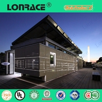 High Density Fiber Cement Board Siding building finishing materials