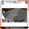 ISO9001 Laminated / Architecture Bitumen Asphalt Shingle Roofing