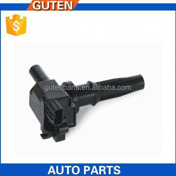 China supplier autoparts ignition system cdi automotive parts igniter coils ignition coil