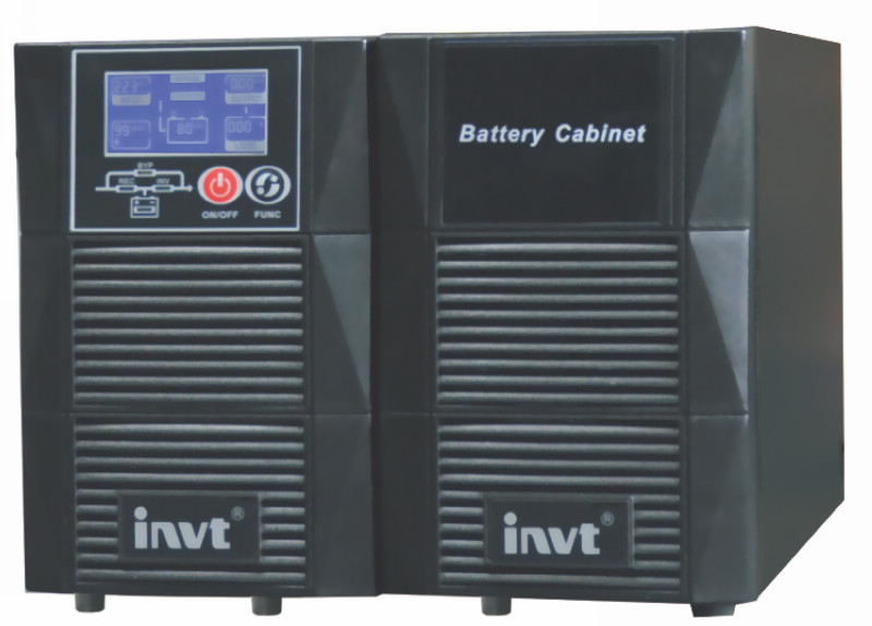 1kVA HT11 Series Tower Online UPS