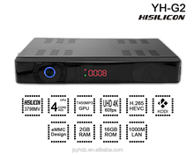 hd tv box usb dvb t2 receiver hd tuner for Colombia