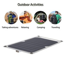 Custom made small size 10w mini epoxy solar panel solar cell for led light