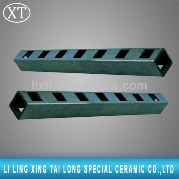20 Years Professional Factory: ceramic sic kiln beanms ceramic structural beam