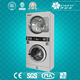 New design commercial hotel coin operated washer and dryer price