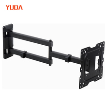 200x200 vesa retractable install tv screen swing tv wall mount