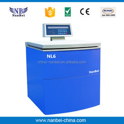 High quality low speed blood centrifuge