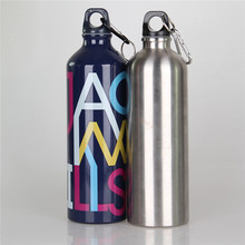 Classic 1 litre leak proof thermal double layer stainless steel insulated sports water bottle