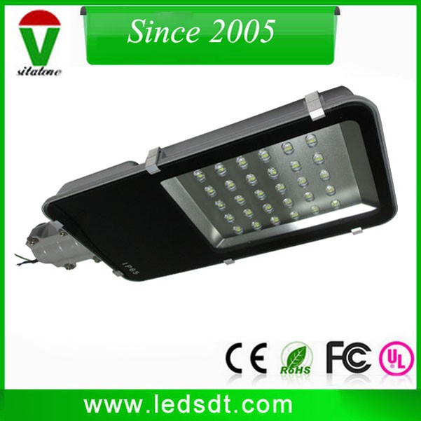 12w 24w 30w 40w 50w 60w 80w 100w economic led street light