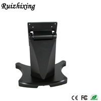 Stable Monitor Heavy Duty Vesa Classic Black wholesale stable folding acrylic laptop stand