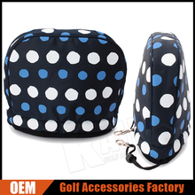 Japanese Golf Iron head Cover