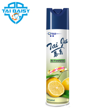 Wholesale Household Product Custom Scents & Bottle Air Freshener Spray