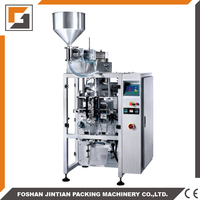New Condition mulit function automatic yoghurt packing machine