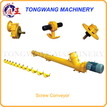 best sale screw conveyor for coal powder with service