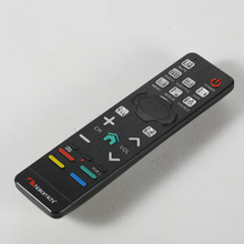 3D somatic game 2.4g fly air mouse wireless remote control