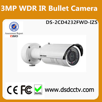 DS-2CD4232FWD-I(Z)(H)(S) Hikvision Smart Face Detection 3MP Bullet IP Camera