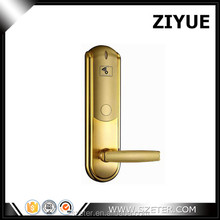 RFID card read hotel lock apartment door locking systems electronic ET831RF
