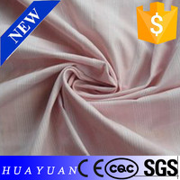 Poplin Polyester/Cotton Fabric Plain Dyed fabric