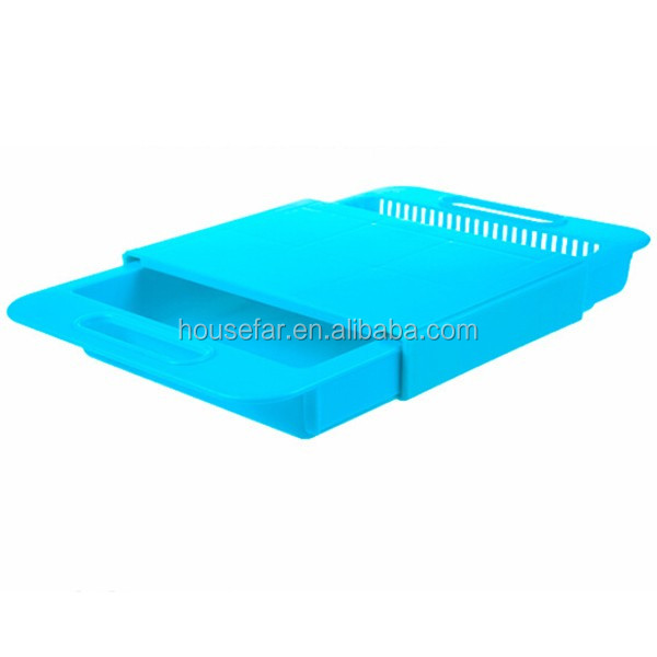 draining rack,Eco-Friendly Feature Stainless steel silicone plastic shelf sink rack