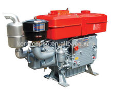 Jiangdong Brand single-cylinder evaporative diesel engine ZS1115