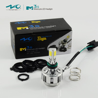 NAO factory high power 32W 3000lm M3S H4 led motorcycle headlight