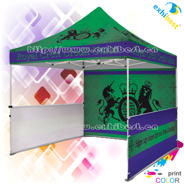 2013 promotional outdoor event inflatable lawn tent