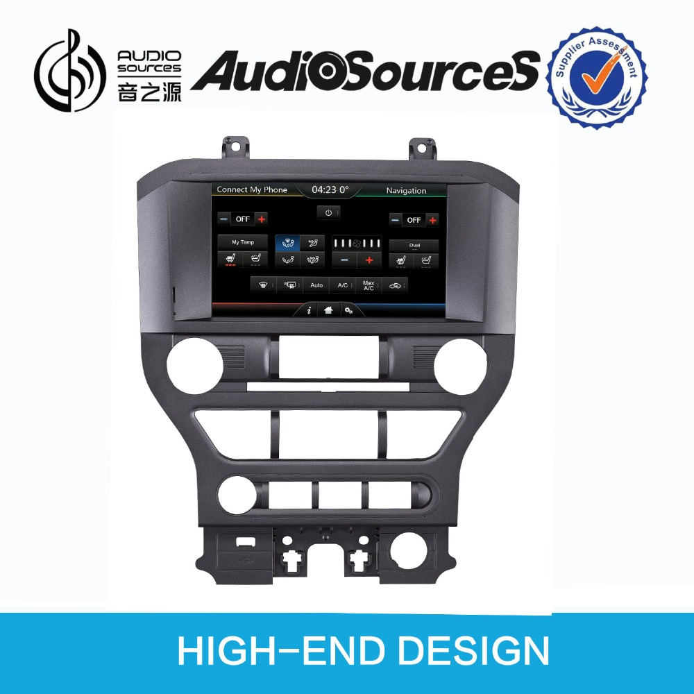 AudioSources-AS-301 for can bus decoder black box for ford mondeo and s-max