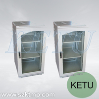 good quality network cabinet metal enclosure