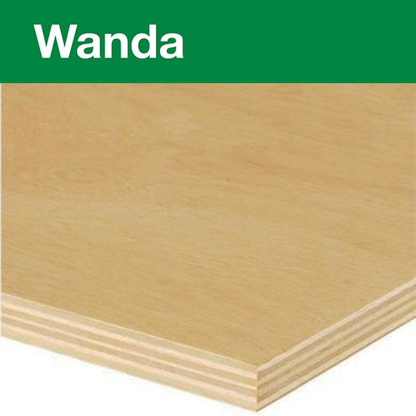 Wholesale Birch Plywood 18mm from Factory