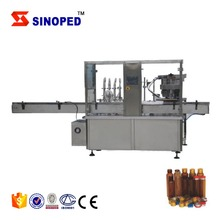 Factory price automatic filling machine oral liquid filling capping machine