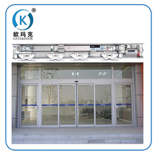 Microwave Motion Sensor For Automatic Door Elevator Universal