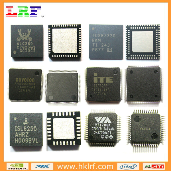 hot offer bga chips ITE IT8586E FXA for notebook