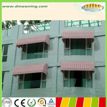 dutch awnings/window awnings/awnings