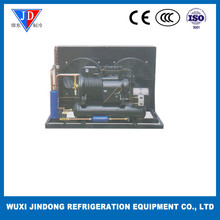 A/Csemi-hermetic refrigeration compressor BFS151 air cooled unit, air conditioner compressor