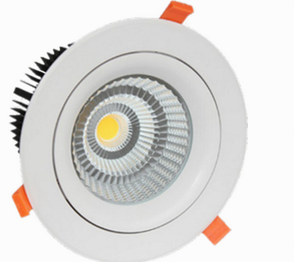 Whosale High power 30W COB LED Downlight LED Recessed Ceiling Light