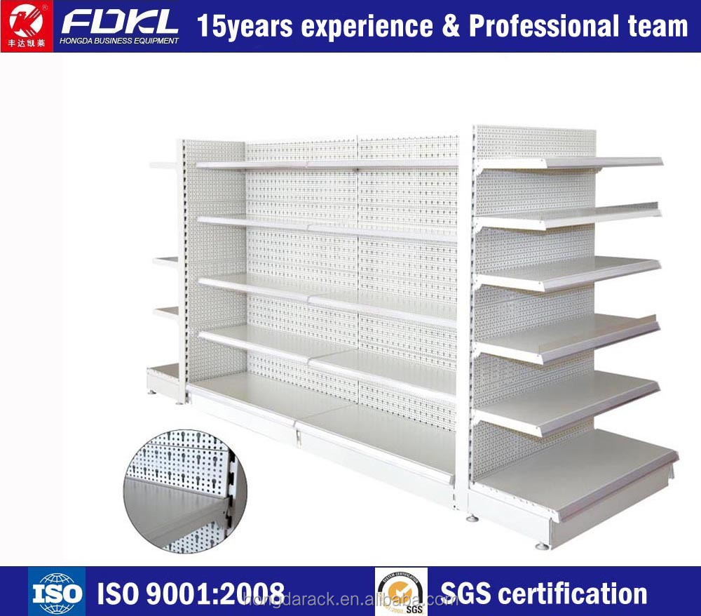 Shelf accessory,metal rack bracket,supermarket stand