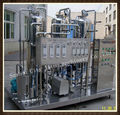 Liquid CO2 machine