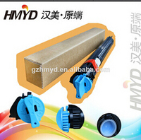 Inventory processing GPR13/NPG23/C-EXV9 compatible color toner cartridge for IRC3100,IRC3170