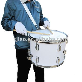 "Marching Snare Drum 14""x10"" Marching Instruments"