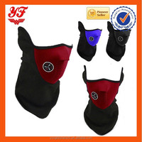 Fleeces Sports Windproof Face Mask for Bicycling Skiing Mountaineering Motorcycle