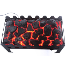 Electric Fireplace No Heat, 3d Electric Fireplace, OEM Fireplace Freestanding