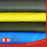 100% Cotton Stretched Twill 32*32 Fabric