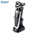Kemei KM8871 New Style Facial Gadget Quality Shaving Razors Best Sellers as Seen on TV